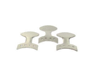 Product photograph of Aluminum Tray Handles