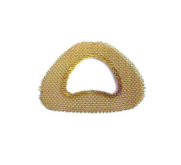 Product photograph of Gold Plated Upper