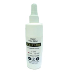 Product photograph of Super Glue Activator